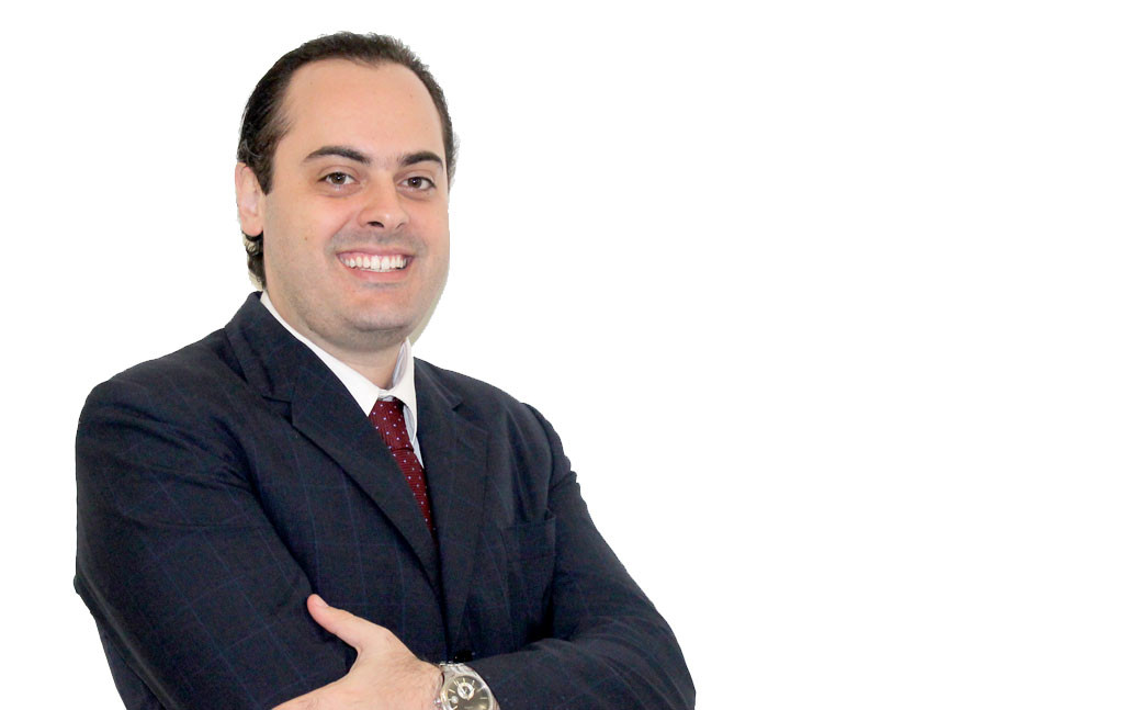 About Ismael Pagani